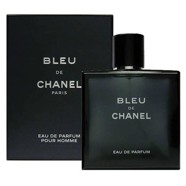 ادو پرفیوم مردانه شانل Bleu de Chanel Paris حجم 100 میلی لیتر