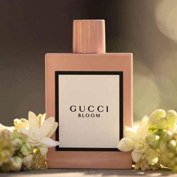 ادو پرفیوم زنانه گوچی مدل Gucci Bloom حجم 100 میلی لیتر