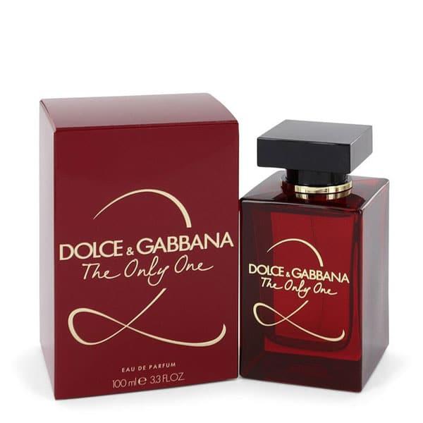 ادو پرفیوم زنانه Dolce & Gabbana The Only One 2 حجم 100ML