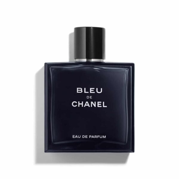 تستر اورجینال شانل Bleu de Chanel Paris مردانه حجم 100 میلی لیتر