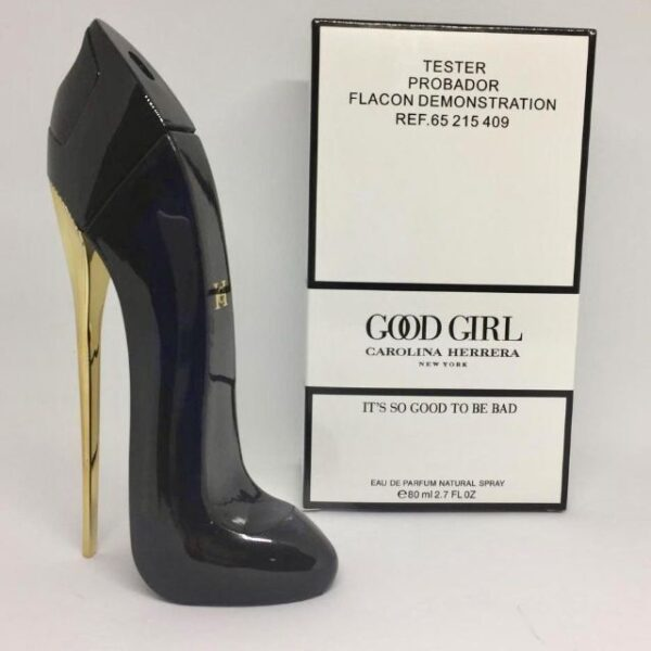 تستر ادو پرفیوم Good Girl کارولینا هررا زنانه حجم 80 میلی لیتر