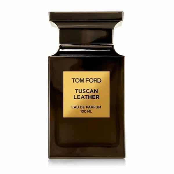 تستر اورجینال تام فورد Tuscan Leather ادو پرفیوم حجم 100 میلی لیتر