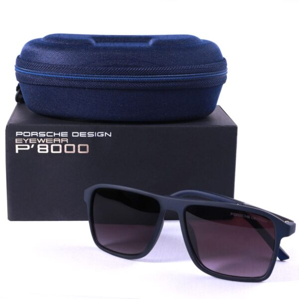 عینک آفتابی پورشه دیزاین مدل سری 8396 کلاسیک