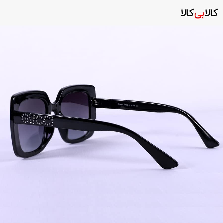 عینک آفتابی زنانه گوچی مدل D20501