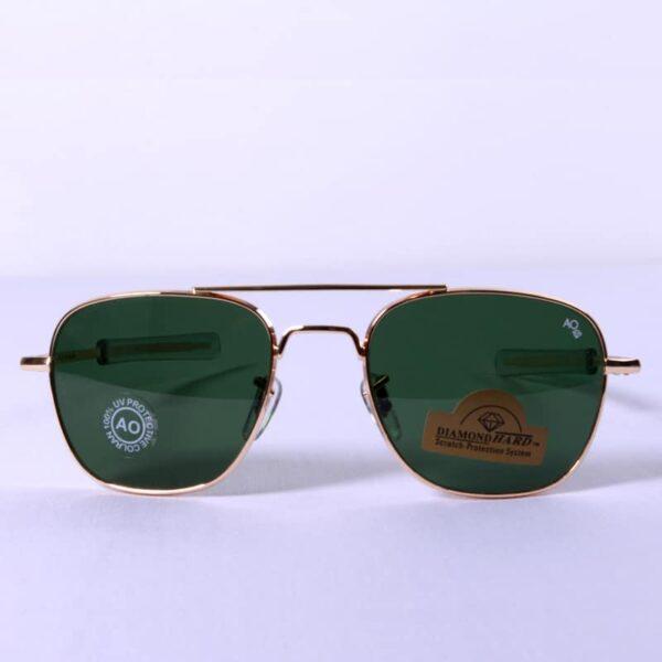 خرید عینک آفتابی امریکن اپتیکال مدل AO 5827