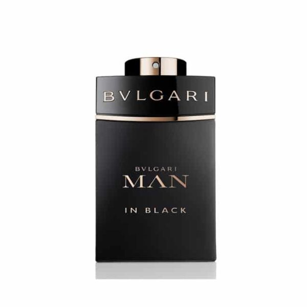 تستر ادو پرفیوم BVLGARI Man IN Black مردانه حجم 100ML