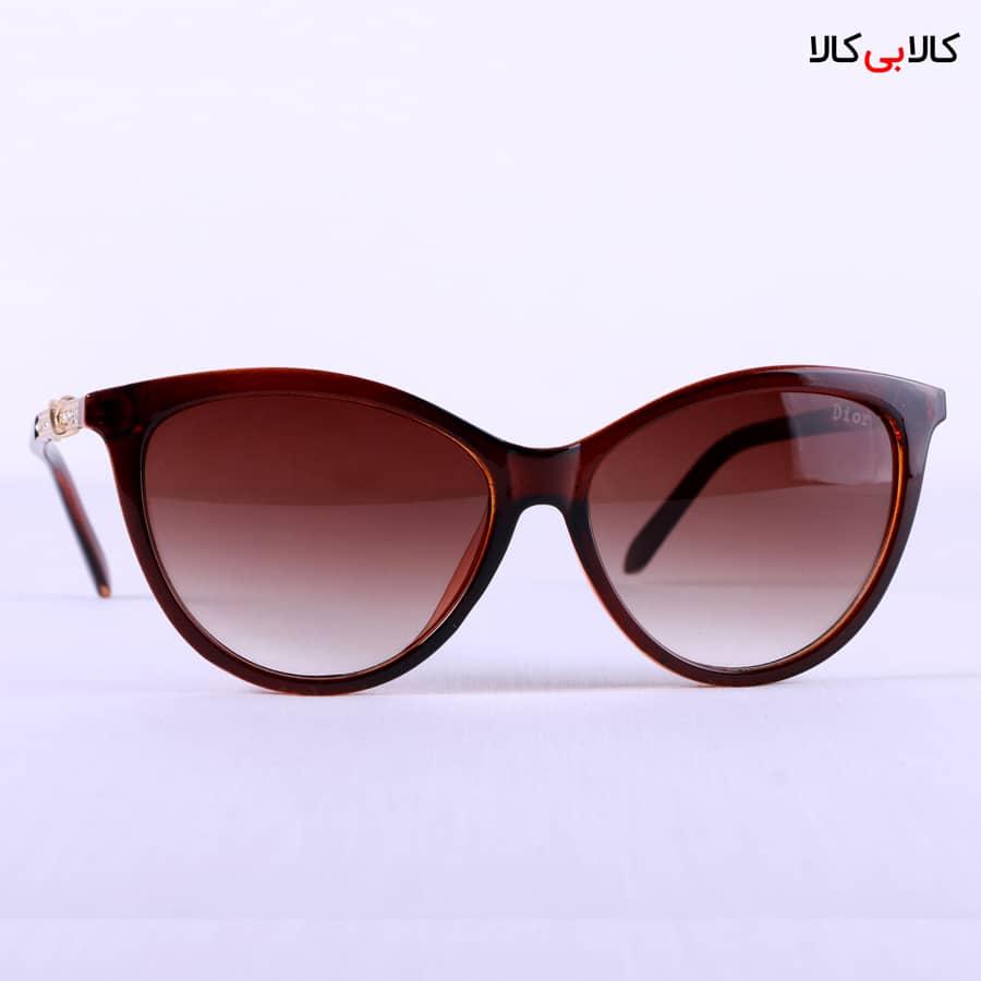 عینک آفتابی زنانه دیور مدل 212