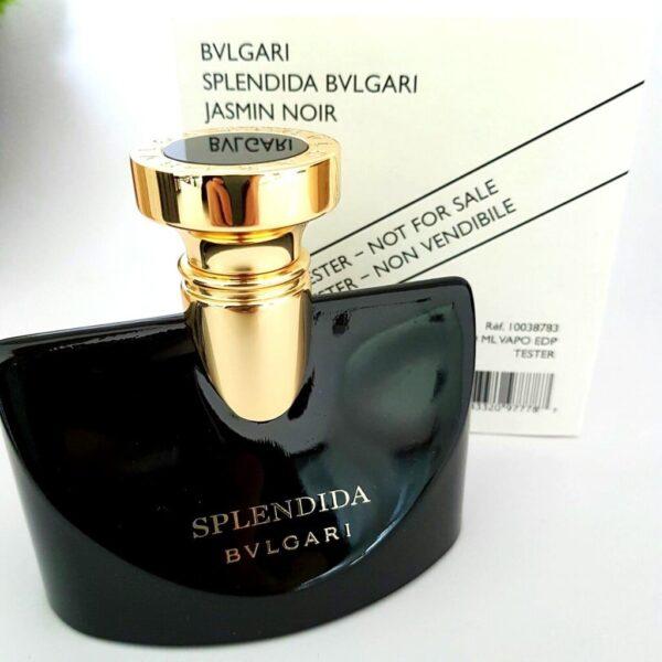تستر ادو پرفیوم بولگاری Splendida Jasmin Noir زنانه حجم 100ML