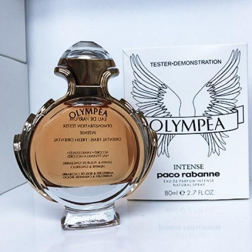 تستر ادو پرفیوم Olympéa Intense پاکو رابان زنانه حجم 80 میلی لیتر