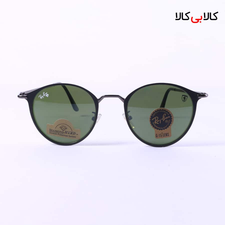 خرید عینک آفتابی ری بن مدل فراری RC3378SF