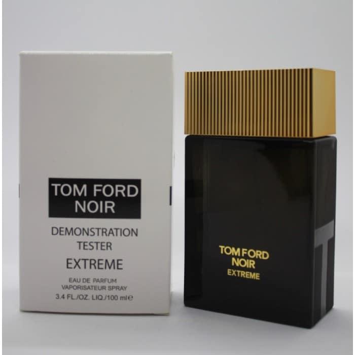 تستر Tom Ford Noir Extreme ادو پرفیوم مردانه حجم 100 میلی لیتر