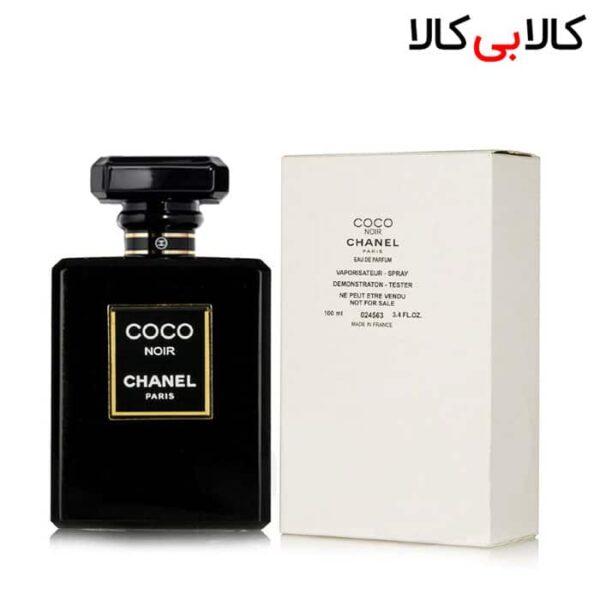 تستر ادوپرفیوم شنل کوکو نویر Coco Noir Chanel زنانه حجم 100 میلی لیتر