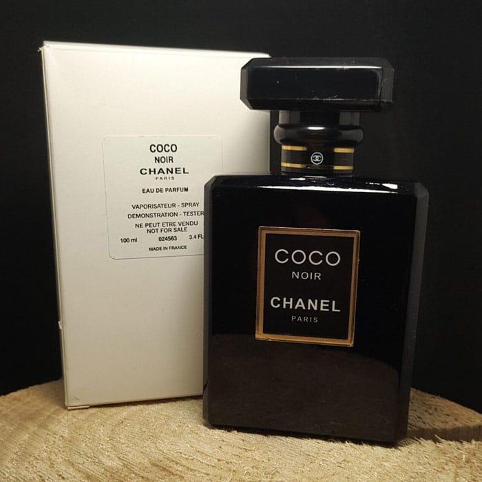 تستر ادوپرفیوم Coco Noir Chanel زنانه حجم 100 میلی لیتر