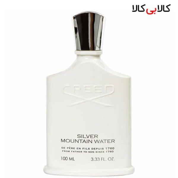 تستر ادو پرفیوم کرید Silver Mountain Water مردانه 120 میلی لیتر