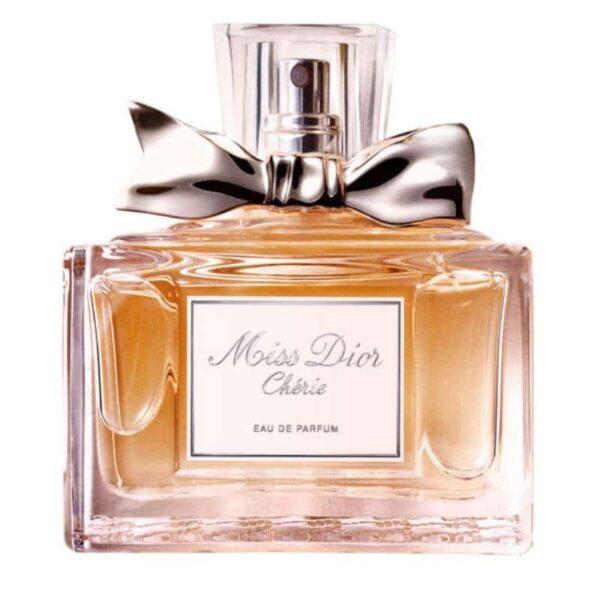 تستر ادوپرفیوم دیور Miss Dior Cherie زنانه 100 میلی لیتر