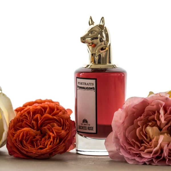 تستر ادوپرفیوم PENHALIGON'S The Coveted Duchess Rose زنانه 75 میلی لیتر