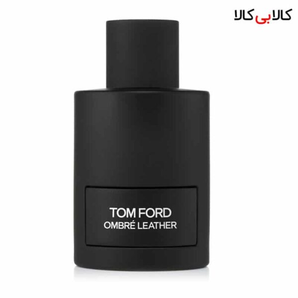 خرید تستر ادوپرفیوم تام فورد اومبره لدر | Tom Ford Ombré Leather مردانه و زنانه 100 میلی لیتر