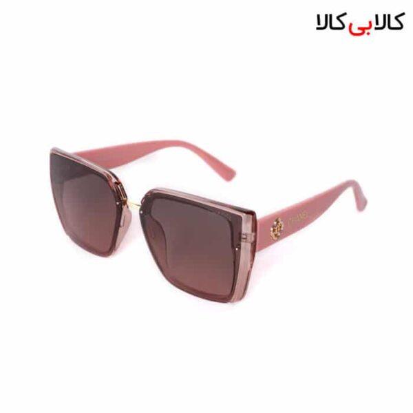 عینک آفتابی زنانه شانل مدل TR8566