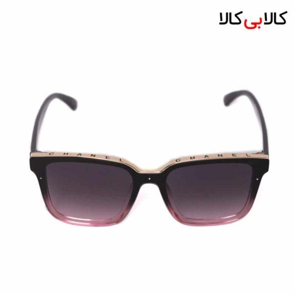 عینک آفتابی زنانه شانل مدل A8698