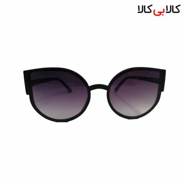 عینک آفتابی زنانه دیور مدل bo at 89039 مشکی