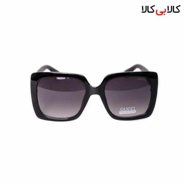 عینک آفتابی زنانه گوچی مدل 5011