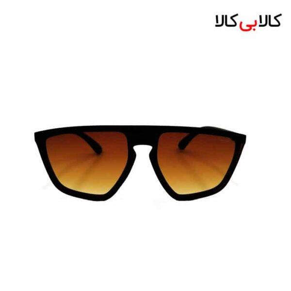 عینک آفتابی مردانه ری بن مدل 19132 قهوه ای