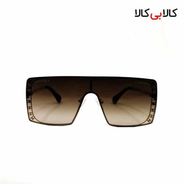 عینک آفتابی زنانه شنل مدل 60111