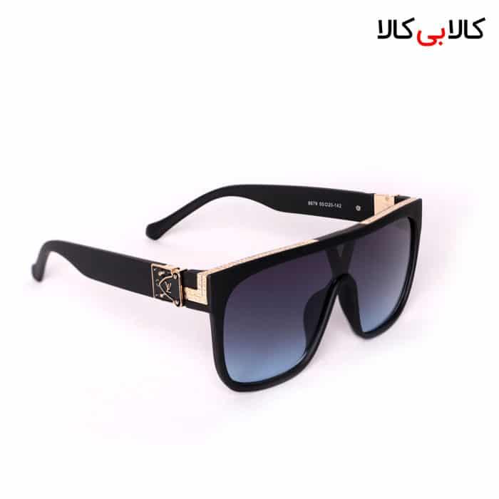 عینک آفتابی زنانه و مردانه لویی ویتون مدل 8679