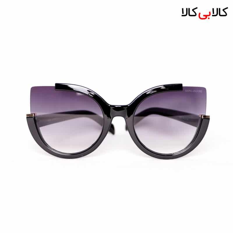 عینک آفتابی گربه ای زنانه مارک جیکوب مدل 8252
