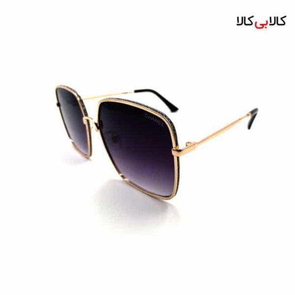 عینک آفتابی زنانه شنل مدل 3207