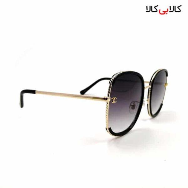 عینک آفتابی زنانه شنل مدل 9498