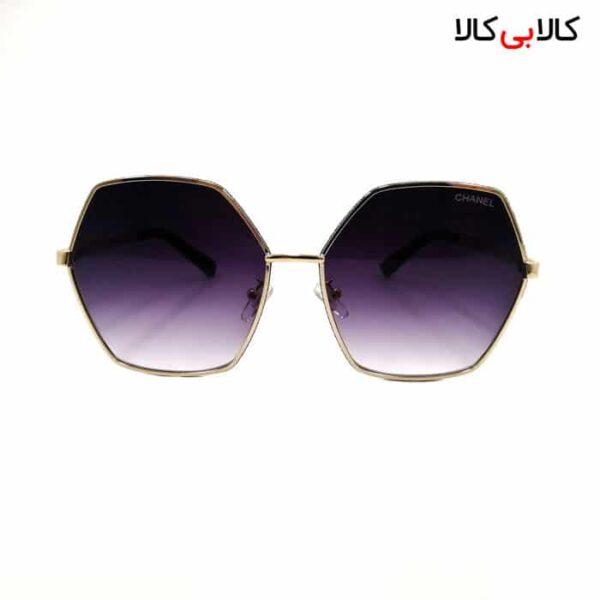 عینک آفتابی زنانه شنل مدل CH3208