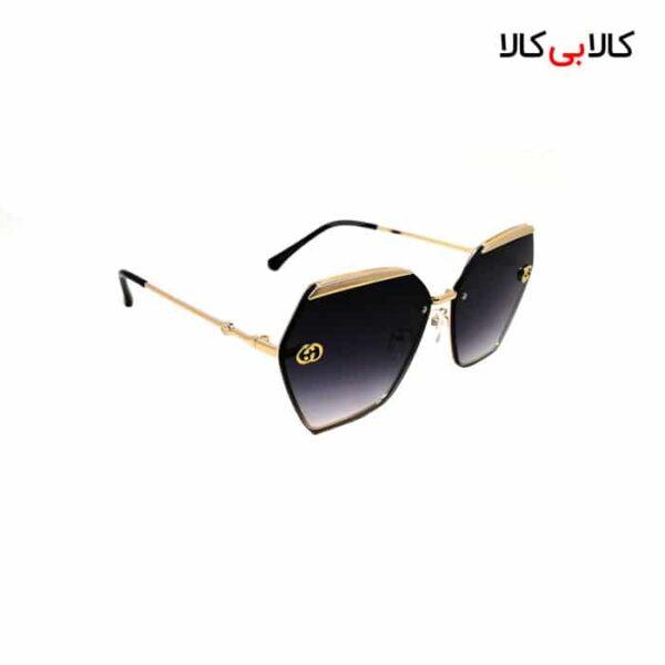 عینک آفتابی زنانه گوچی مدل 8396