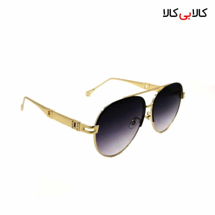 عینک آفتابی زنانه دیور مدل CF58141 مشکی