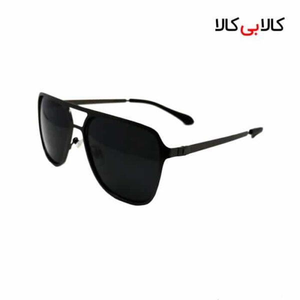 عینک آفتابی مردانه پورشه دیزاین مدل 23 مشکی