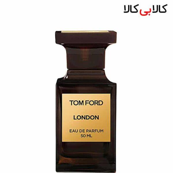 ادوپرفیوم تام فورد لندن Tom Ford London زنانه و مردانه حجم 100 میلی لیتر