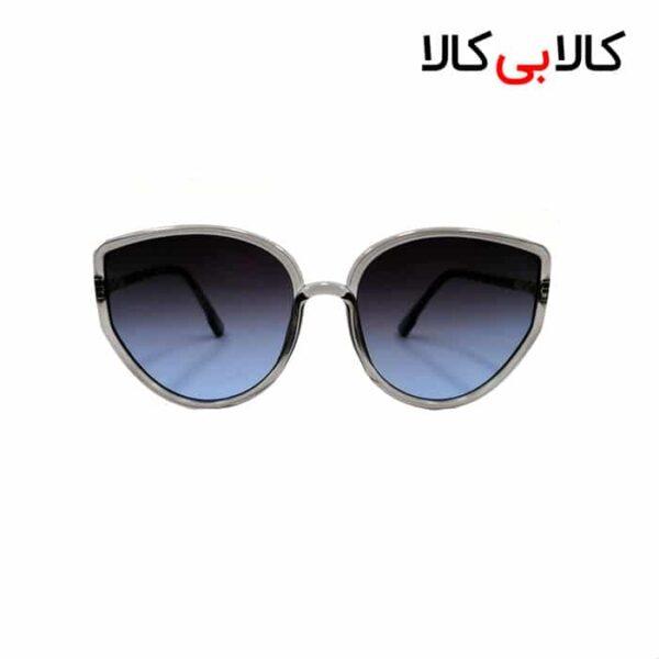 عینک آفتابی زنانه دیور مدل 2198 طوسی