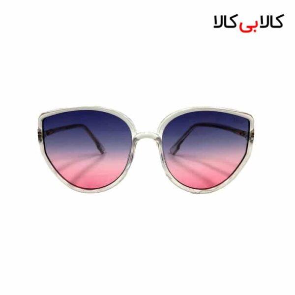 عینک آفتابی زنانه دیور مدل 2198