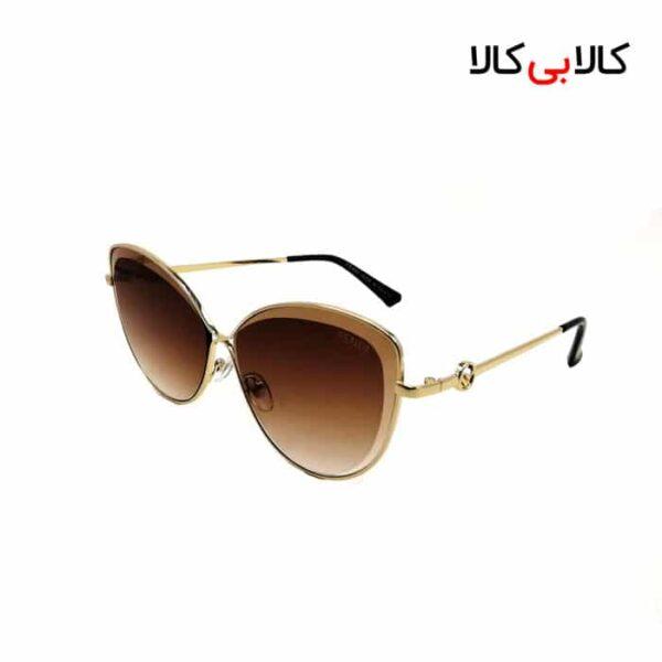 عینک آفتابی زنانه فندی مدل FF8063S عدسی قهوه ای