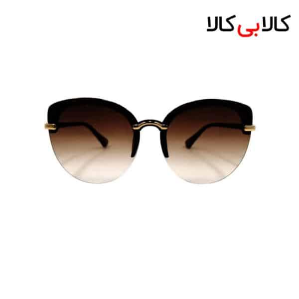 عینک آفتابی زنانه لویی ویتون ( Louis Vuitton ) مدل A-3092 رنگ قهوه ای