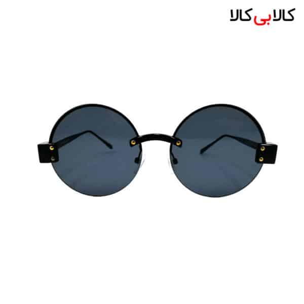 عینک آفتابی زنانه میو میو ( miu miu ) مدل0013 مشکی