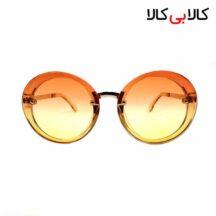 عینک آفتابی زنانه دیور ( Dior ) مدل 2760 هایلایت نارنجی