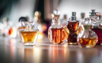 10 عطر و ادکلن زنانه