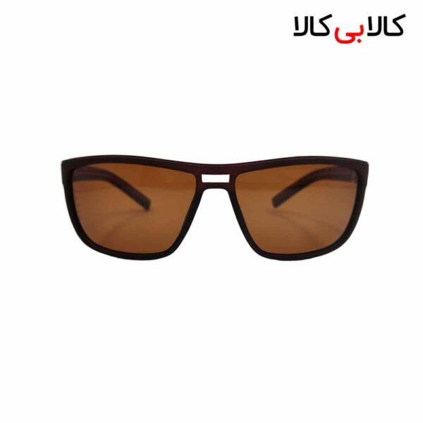 عینک آفتابی مردانه اوگا OGA مدل 78580 قهوه ای