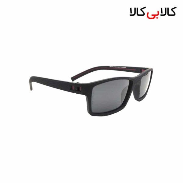 عینک آفتابی مردانه اوگا OGA مدل 78785مشکی