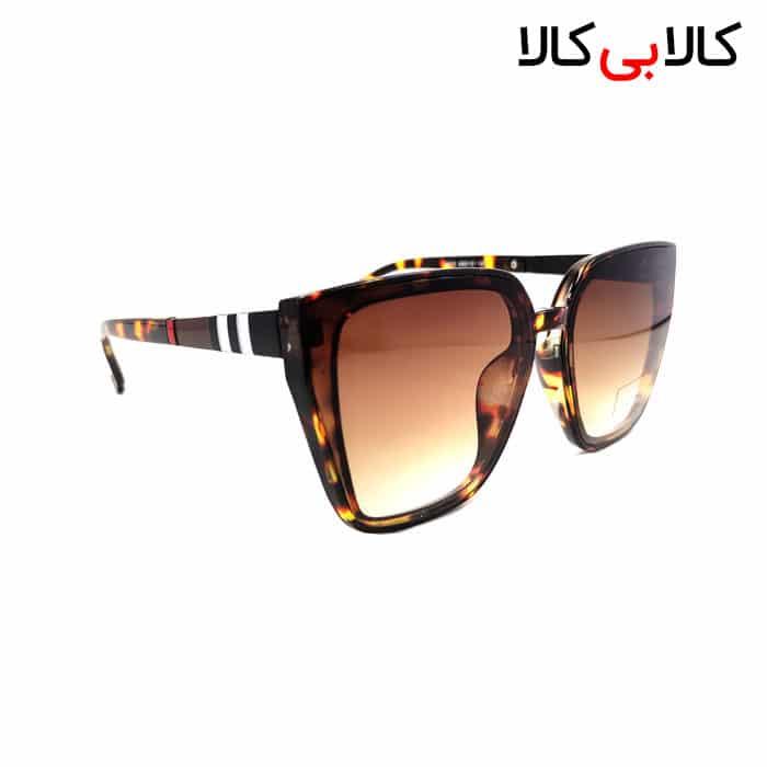 عینک آفتابی زنانه بربری (Burberry ) 9377 پلنگی