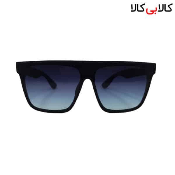 عینک آفتابی مردانه و زنانه امپریو آرمانی مدل WT2020 مشکی