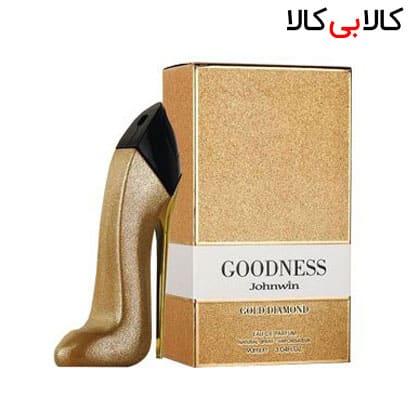 گودنس گلد دایموند GOODNESS Gold Diamond