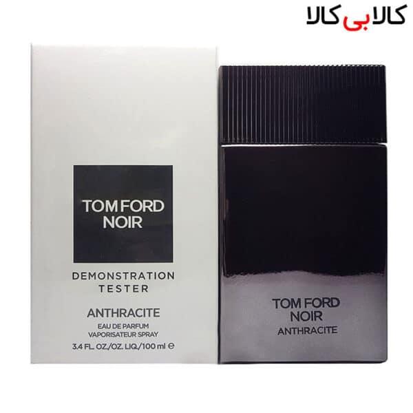 تستر ادوپرفیوم تام فورد نویر Tom Ford Noir مردانه حجم 100 میلی لیتر