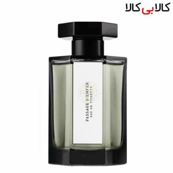 ادوپرفیوم له آرتیسان پارفومر پسج دی اینفر L Artisan Parfumeur Passage d Enfer مردانه و زنانه حجم 100 میلی لیتر کیفیت A+